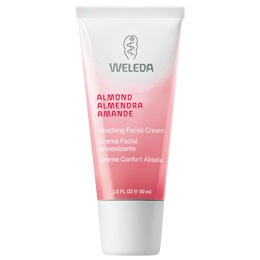 Crema Facial de almendra 30ml