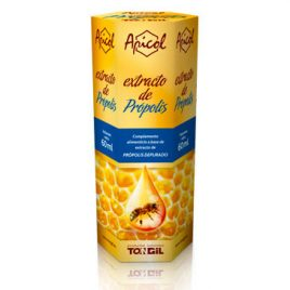 Apicol Extracto de propolis 60ml