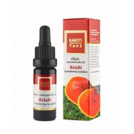 Reishi 10 ml.  Karoti Take